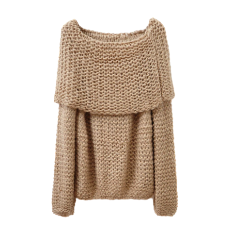 OFF,SHOULDER,KNIT,JUMPER,OFF SHOULDER JUMPER, OFF SHOULDER KNITTED JUMPER, RAGLAN SLEEVE OFF SHOULDER JUMPER, WOOL OFF SHOULDER JUMPER