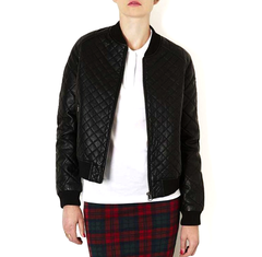QUILTED,JACKET,A&F QUILTED JACKET, BLACK JACKET, BLACK QUILTED JACKET, RAGLAN SLEEVE JACKET, BLACK RAGLAN SLEEVE JACKET