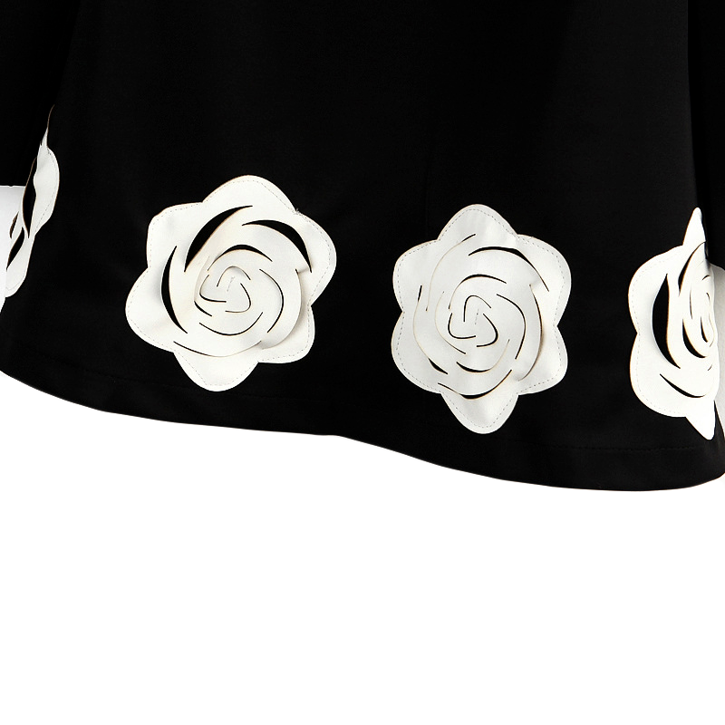 FLORAL DRESS - product image