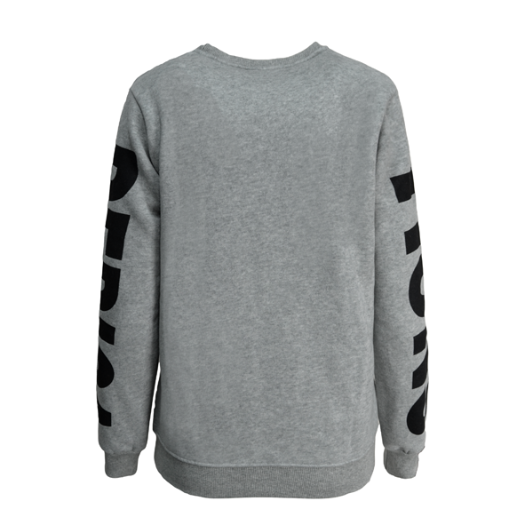 SLEEVES LETTERS JUMPER - product image
