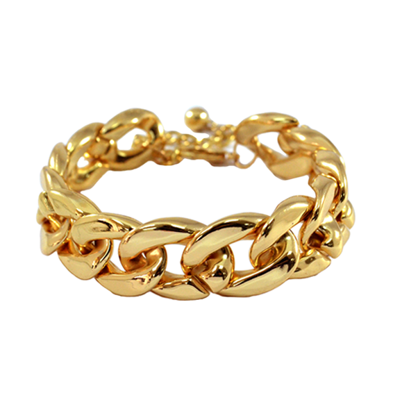 CHUNKY FEET HAND CHAIN Rings Tings Online fashion store