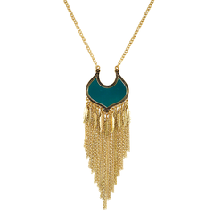 PENDENT,WITH,FEATHERS,AND,CHAIN,DROP,NECKLACE,LEAVES WITH TASSELS NECKLACE, GOLD LEAVES WITH CHAIN TASSELS NECKLACE, CHAIN TASSELS NECKLACE, GOLD CHAIN TASSELS NECKLACE, VINTAGE LEAVES AND CHAIN NECKLACE, VINTAGE STYLE GOLD CHAIN TASSELS NECKLACE