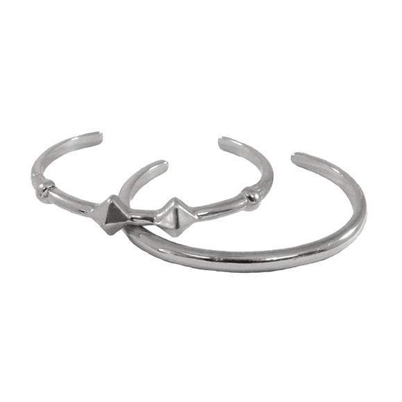 SET OF 2 BANGLES - product image
