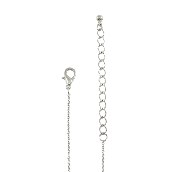 NEUTRAL CHARMS BRACELET - product image