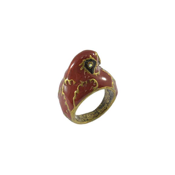 PARROT RING - product image