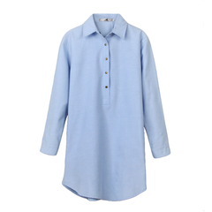 SHIRT,DRESS,(sold-out)