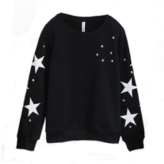 STAR,SLEEVE,JUMPER,(sold-out)