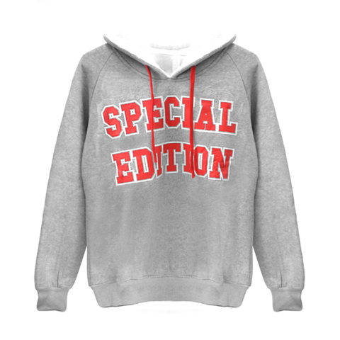 SPECIAL,EDITION,HOODIE
