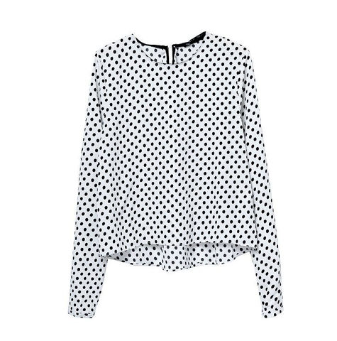 DOTTY,PATTERN,TOP