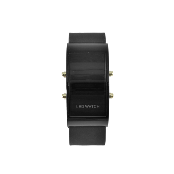 CURVE SURFACE LED WATCH - product image