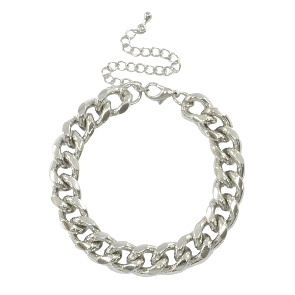 http://www.ringsandtings.com/collections/bracelets/products/minimal-chain-bracelet