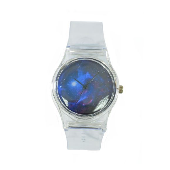 ZIPPER WATCH - product image