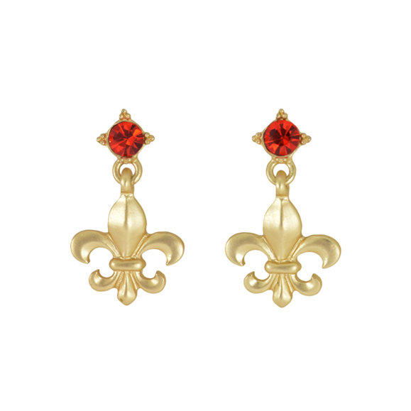 PATRICK CROSS EARRINGS - product image