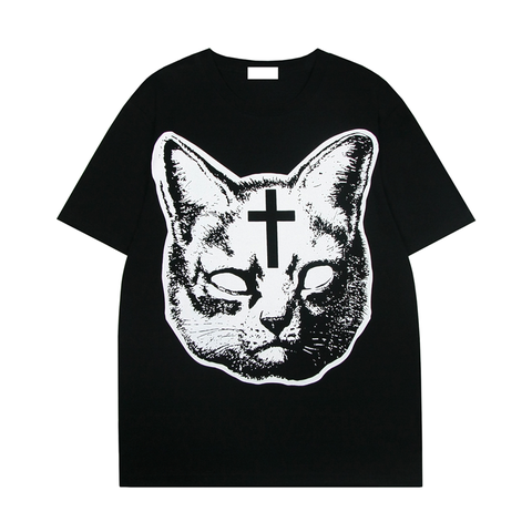 CAT,CROSS,TEE