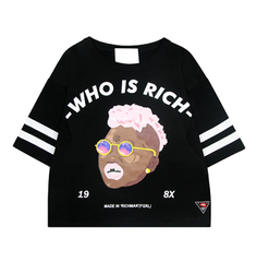 WHO,IS,RICH,TEE