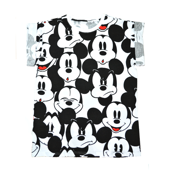 MICKEY TEE - product image