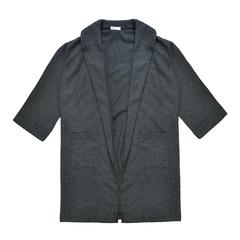 MINIMAL,OVERSIZE,COAT,coat, wool coat, grey coat, oversize coat