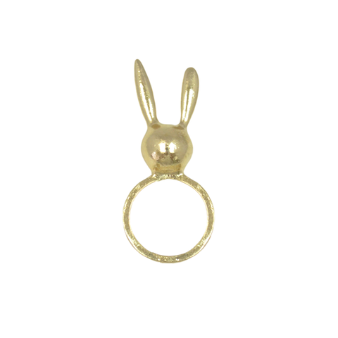 RABBIT,COLLECTION,RING,gold rabbit rings, bunny rabbit fashion, bunny accessories