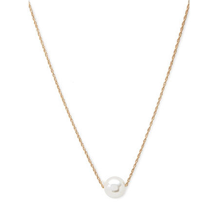 LARGE PEARL NECKLACE - product image