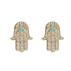 HAMSA,HAND,EARRINGS,HAMSA EARRINGS