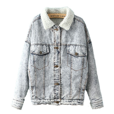 FUR,COLLAR,DENIM,JACKET,DENIM JACKET, ACID WASH DENIM JACKET