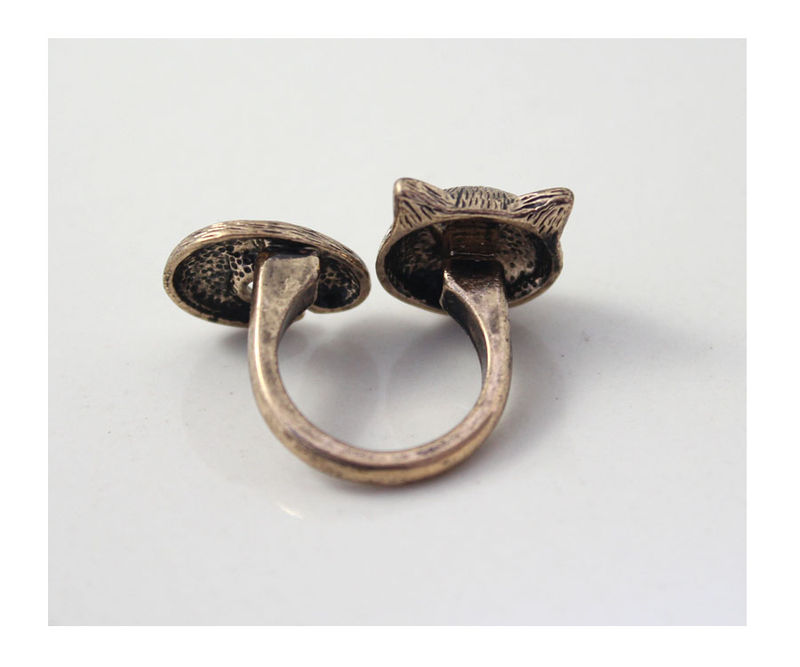 FOX RING - product image