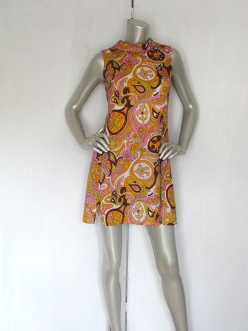 60s,Dress,/,Vintage,Pop,Art,1960s,Mod,Retro,Mini,Romper,Size,Medium,Clothing,60s_pop_art_dress,1960s_romper,1960s_pop_art_dress,vintage_pop_art,mod_dress,retro_dress,pucci,pucci_dress,size_small_60_dress,orange_pink_white,green_brown,60s_shorts,60s_mini_dress,metal,polyester