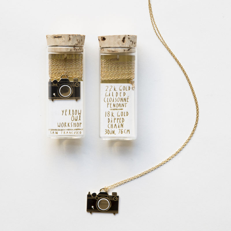 Camera Pendant - product images  of