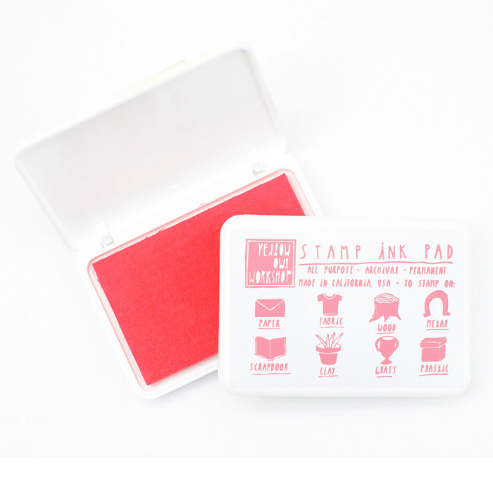 Pink Ink Pad - product images
