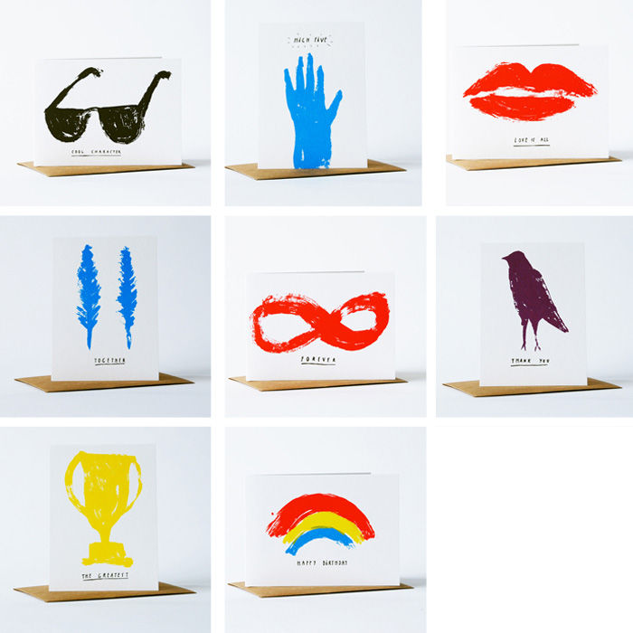 Pictogram Card Set - product images  of