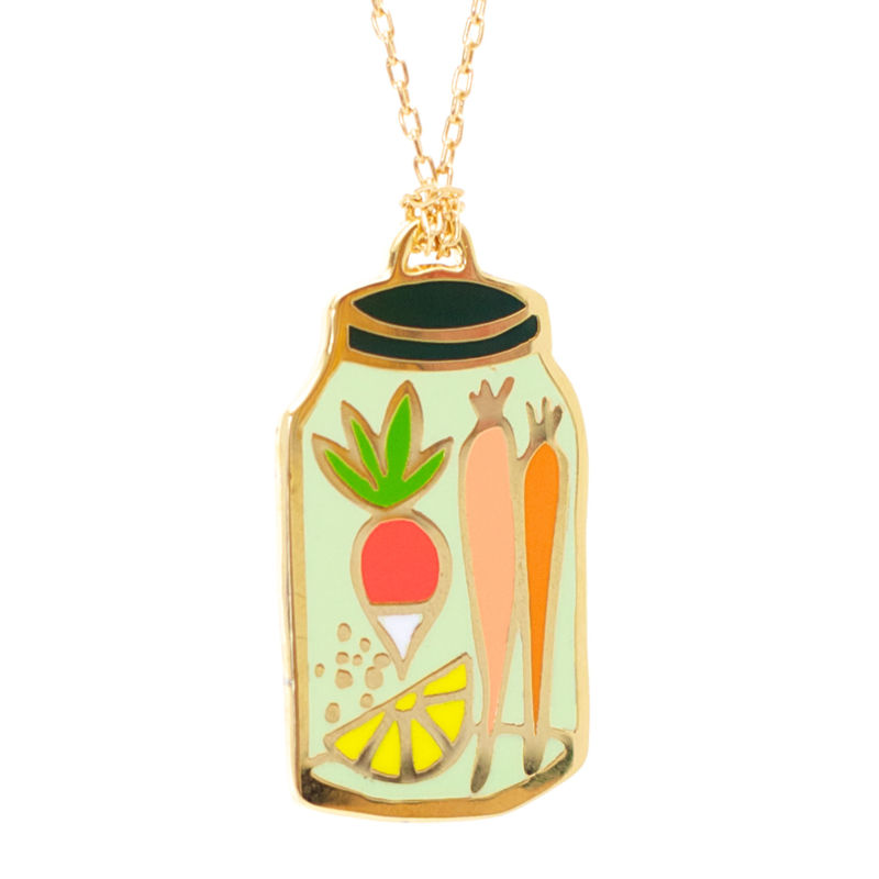 Canning Jar Pendant - product images  of