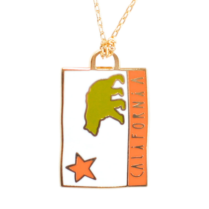 California Pendant - product images  of