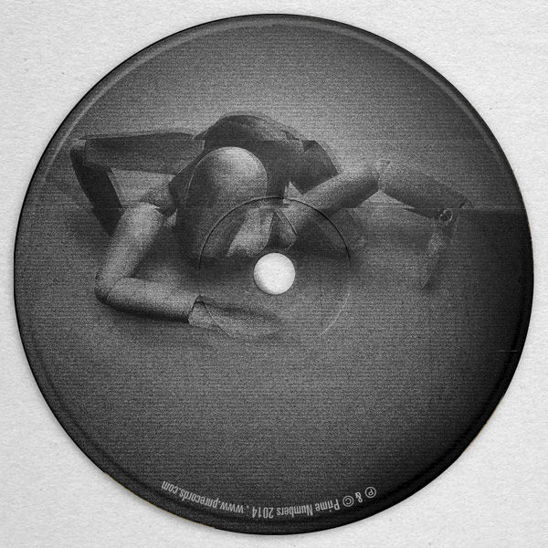 PN 26 - Luke Hess, Truss, Truncate Remixes V/A - product image