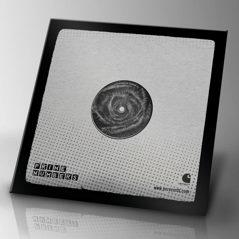 PN 30 - Nick Sinna - Black Rose EP - product image