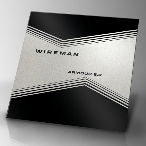 Wireman - Armour - EP - product image