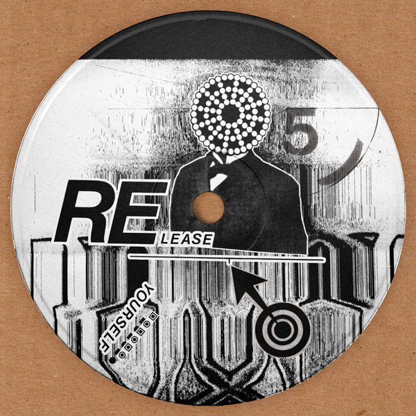 PN05 - Reggie Dokes - Release yourself - V/A - product image