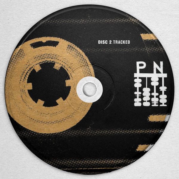 Prime Numbers 02 - Compilation - V/A - product image