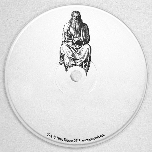 Trus'me - Sweetmother (Marcel Dettmann remix) - Good God (Norman Nodge Dub) mix - 12