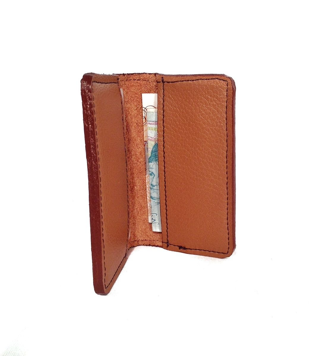Tan Card Holder - product images  of