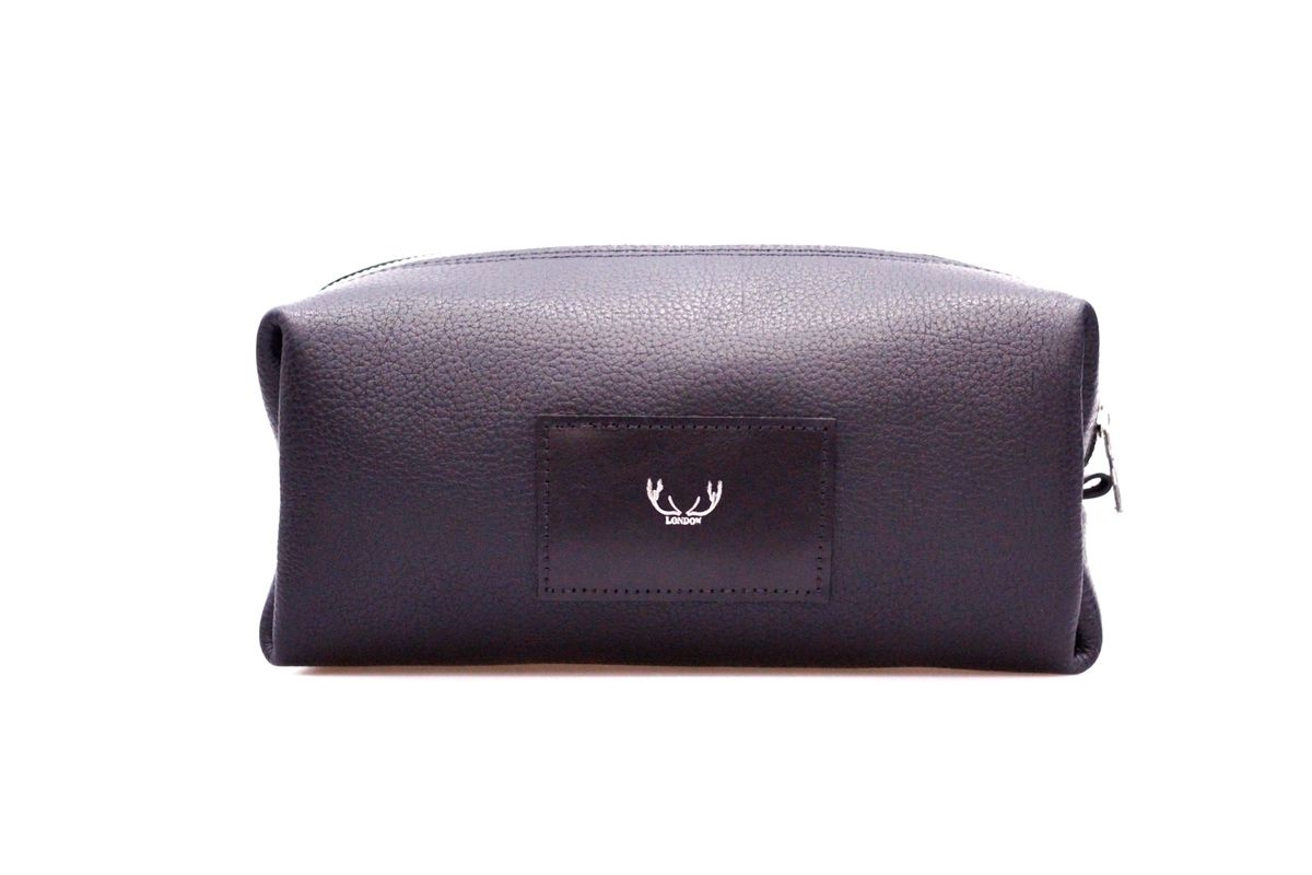 Black Wash Bag - product images  of