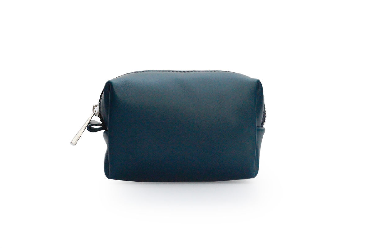 *NEW* Teal Petite Millie Cosmetic Bag - product images  of
