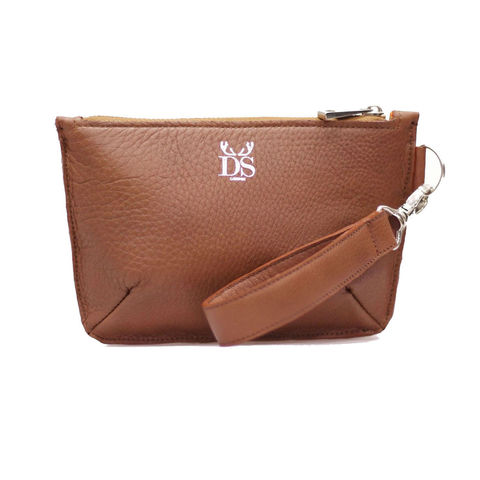 Brown,Mini,Sienna,Clutch,Bag,clutch bag, evening bag, clutch with zip, women's clutch bag,brown