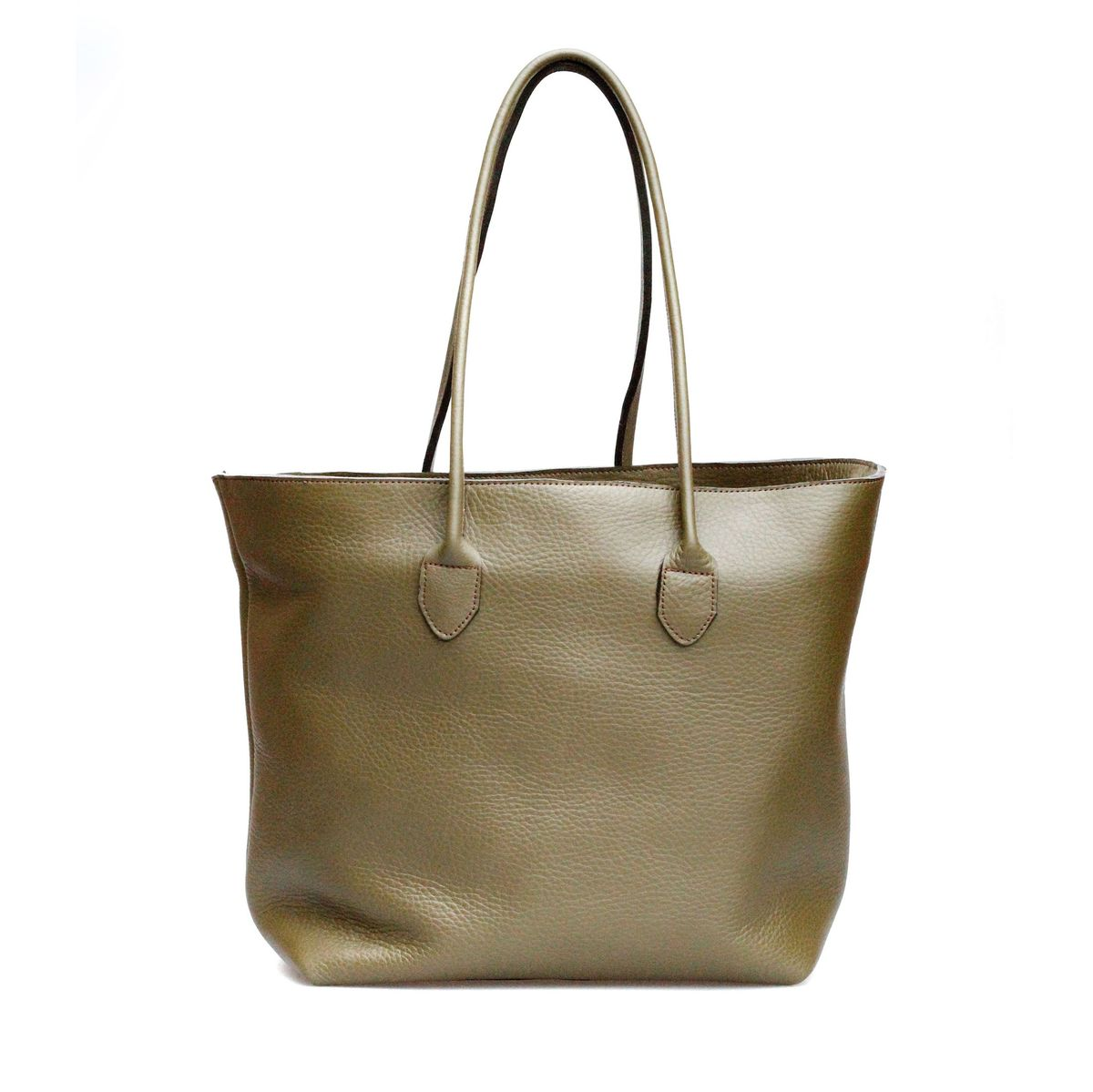 *NEW* Olive Green Opal Tote Bag - product images  of