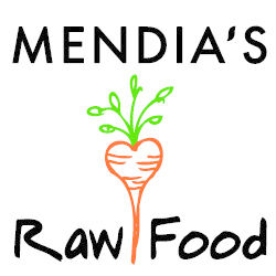 MENDIAS RAW FOOD
