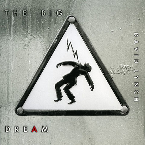 David,Lynch,‎–,The,Big,Dream,2xLP+7,David Lynch, The Big Dream, Sunday Best, LP, vinyl