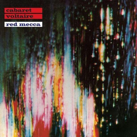 Cabaret,Voltaire,–,Red,Mecca,LP+CD,Cabaret Voltaire, Red Mecca, Transverse, LP, Mute