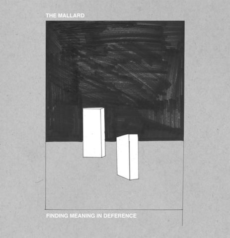 The,Mallard,‎–,Finding,Meaning,In,Deference,LP,The Mallard, Finding Meaning In Deference, LP, vinyl, Castle Face
