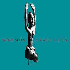 Craig,Leon,–,Nommos,LP,Craig Leon, Nommos, Superior Viaduct, LP, vinyl