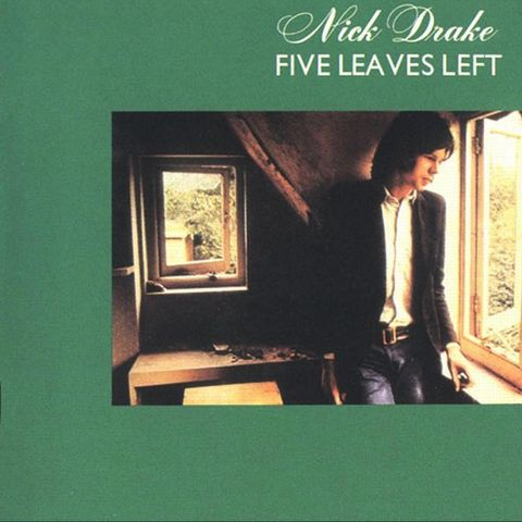 Nick,Drake,‎–,Five,Leaves,Left,LP,(Boxset),Nick Drake, Five Leaves Left, Island, LP, vinyl