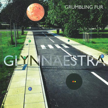 Grumbling,Fur,‎–,Glynnaestra,LP,Grumbling Fur, Glynnaestra, Thrill Jockey, LP, vinilo, comprar, twosteprecords, two step records, Two-Step Records